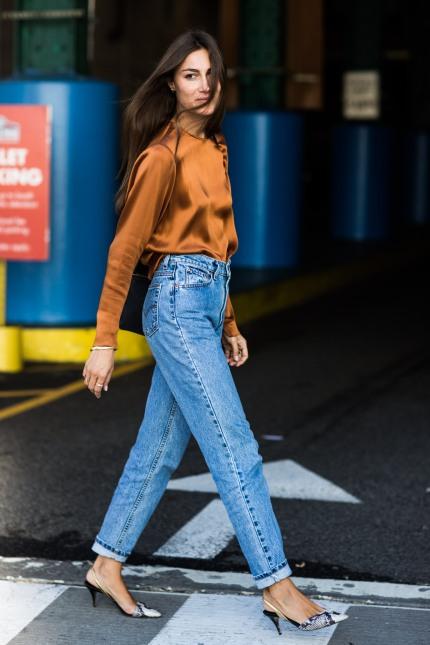 New York Fashionweek SS2016, day 2