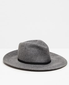 From Markası: ZARA Price Fiyatı: 99.95 TL Link: http://www.zara.com/tr/en/woman/accessories/view-all/wide-brim-hat-c733915p3058502.html