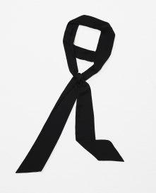 From Markası: ZARA Price Fiyatı: 19.95 TL Link: http://www.zara.com/tr/en/woman/accessories/view-all/tie-style-scarf-c733915p3097001.html