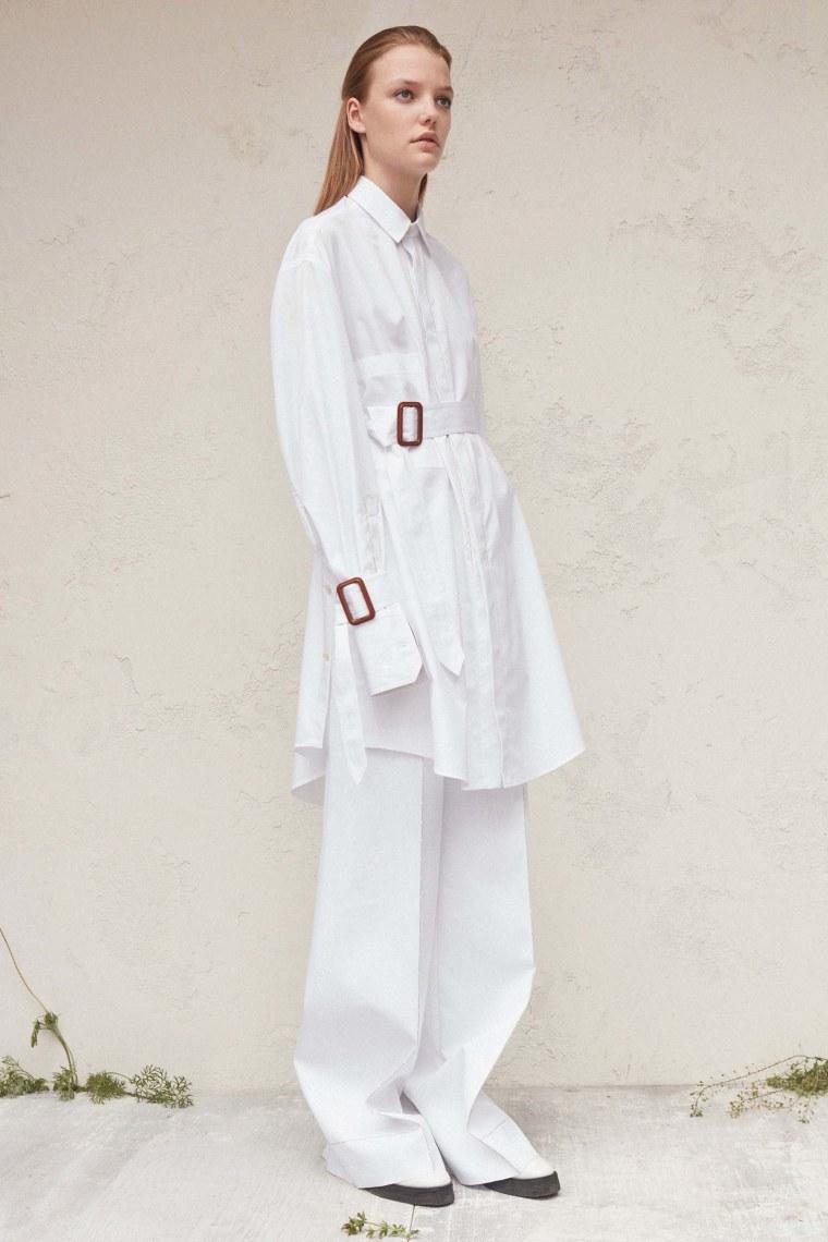 Calvin Klein Resort 2017 - FashionWonderer (15)