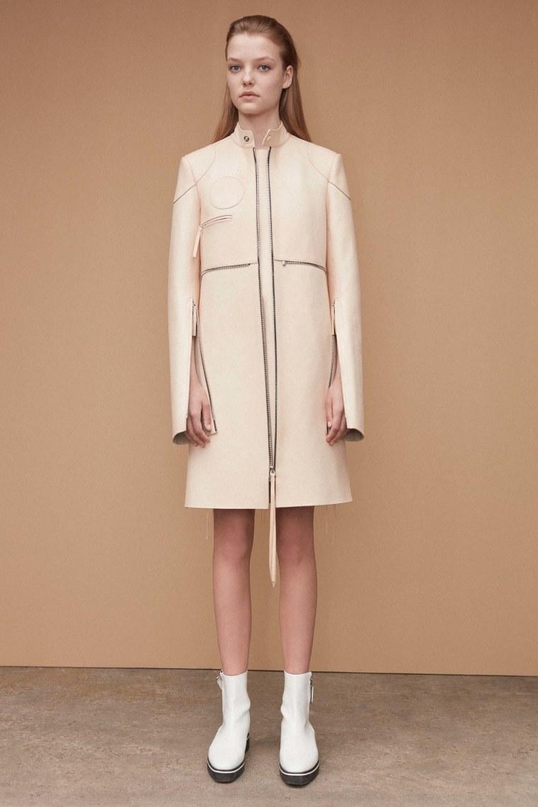 Calvin Klein Resort 2017 - FashionWonderer (19)