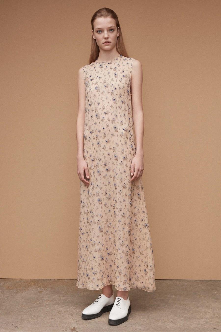 Calvin Klein Resort 2017 - FashionWonderer (2)