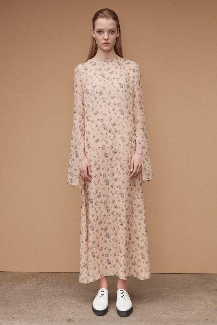 Calvin Klein Resort 2017 - FashionWonderer (3)