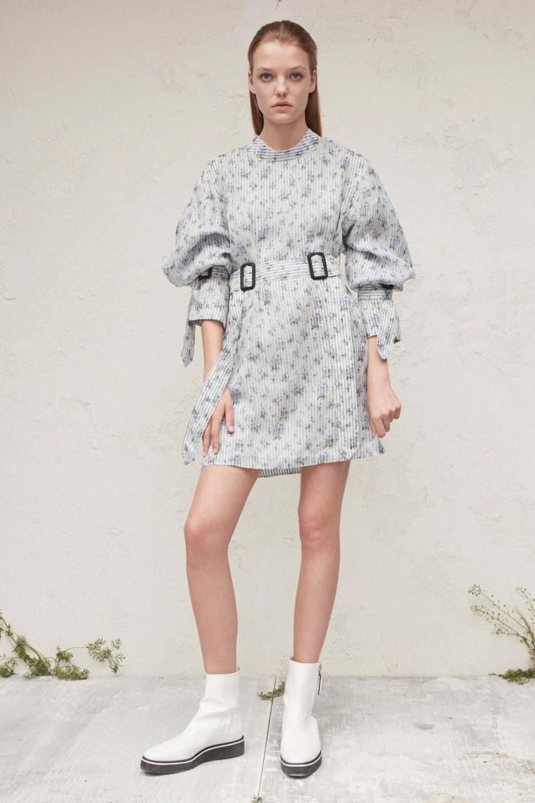 Calvin Klein Resort 2017 - FashionWonderer (5)