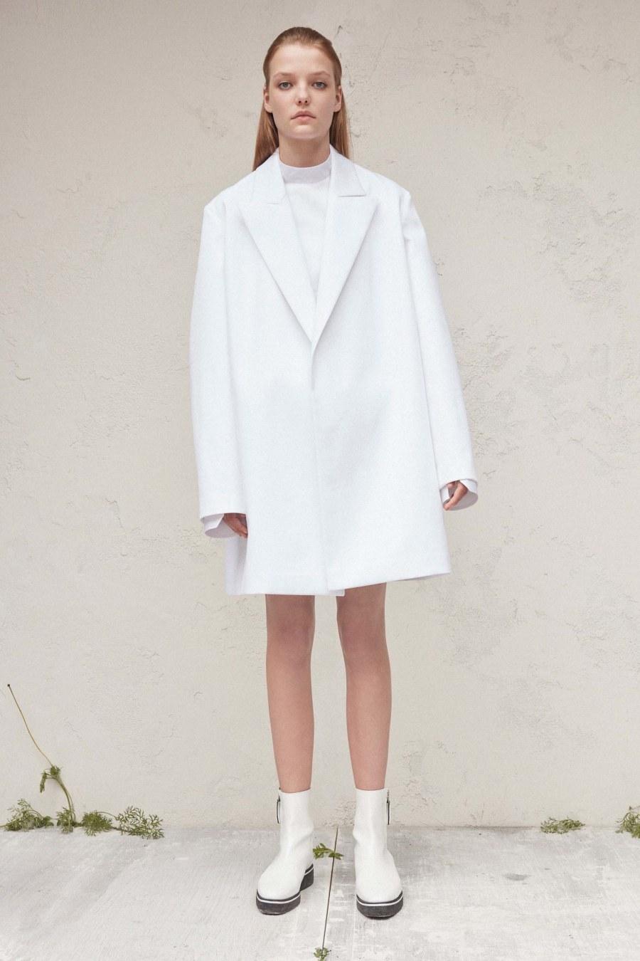 Calvin Klein Resort 2017 - FashionWonderer (6)