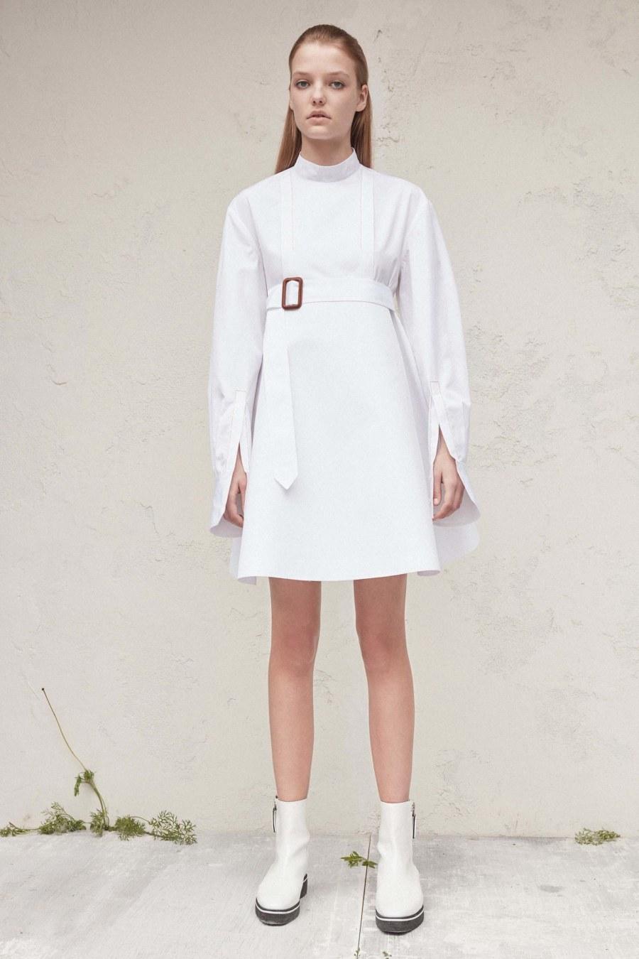 Calvin Klein Resort 2017 - FashionWonderer (7)