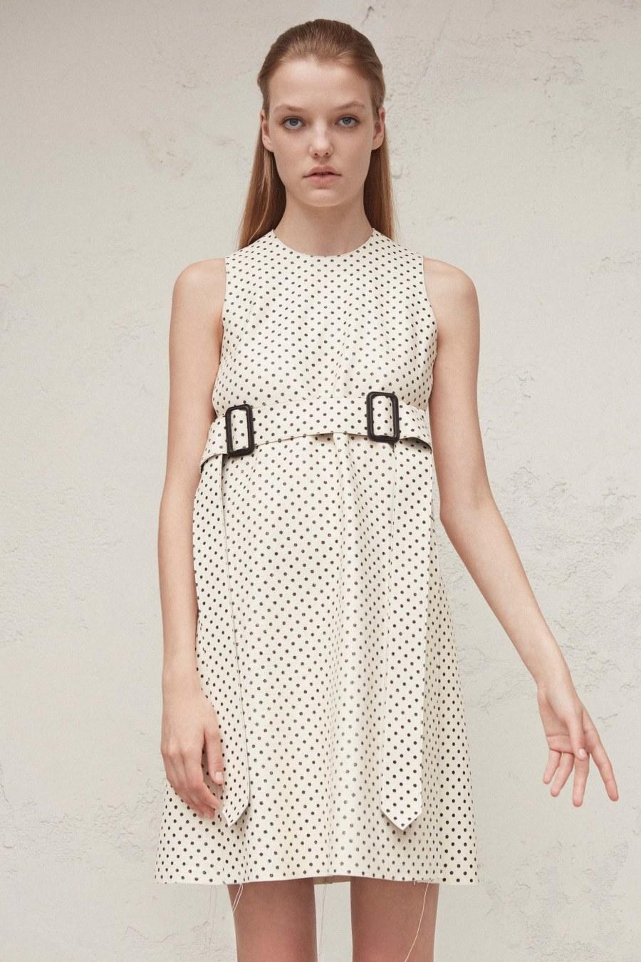 Calvin Klein Resort 2017 - FashionWonderer (9)