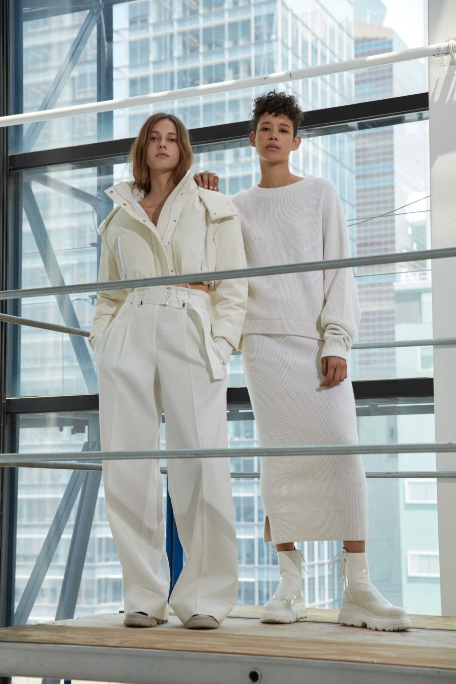 DKNY Resort 2017 FASHIONWONDERER (14)